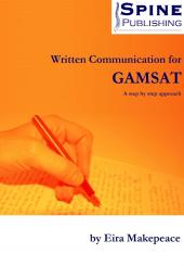 Eira Makpeace Written Communication for GAMSAT